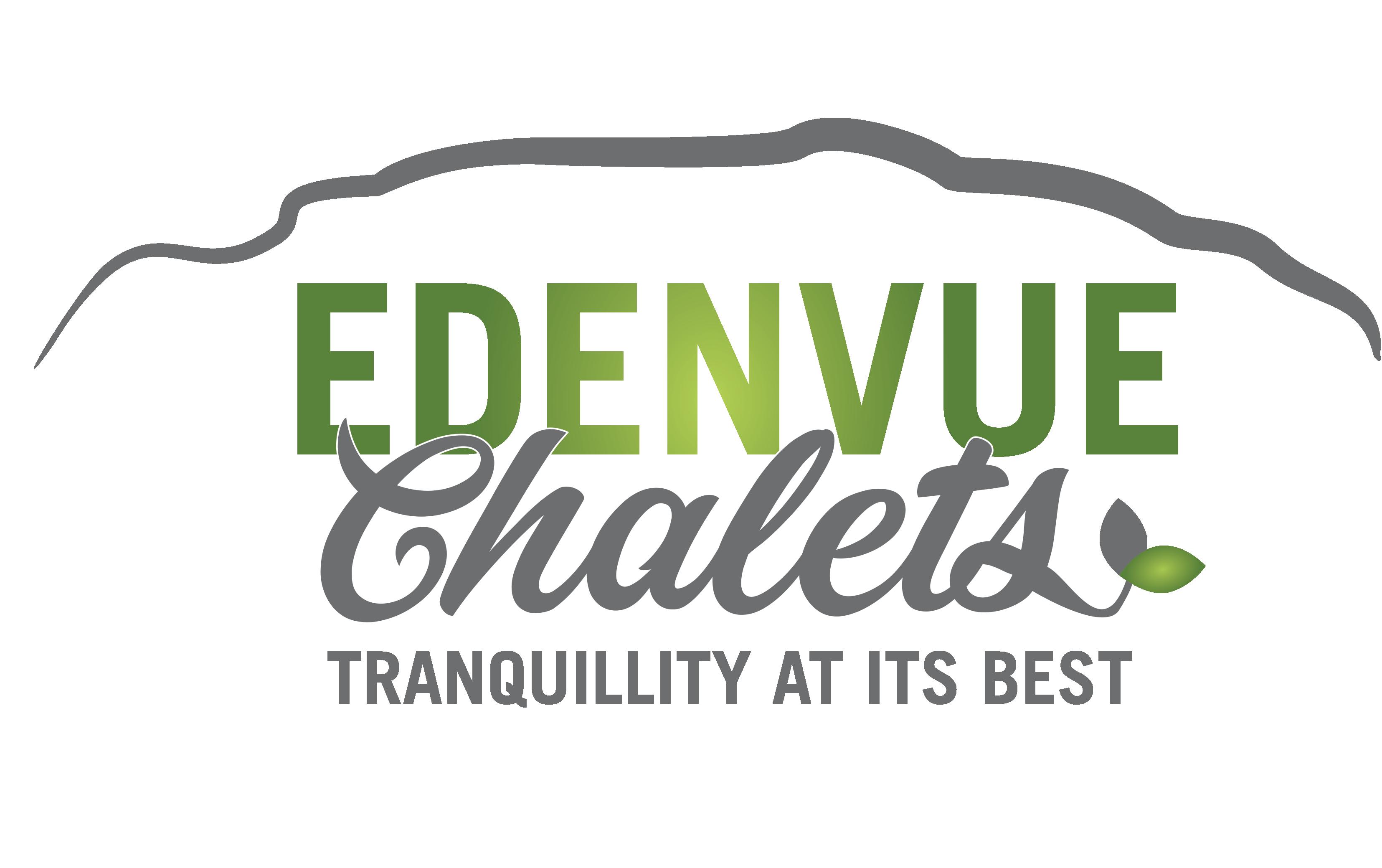Edenvue Chalets - Self Catering Chalets